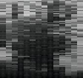 abstract gray stripe pattern background for design
