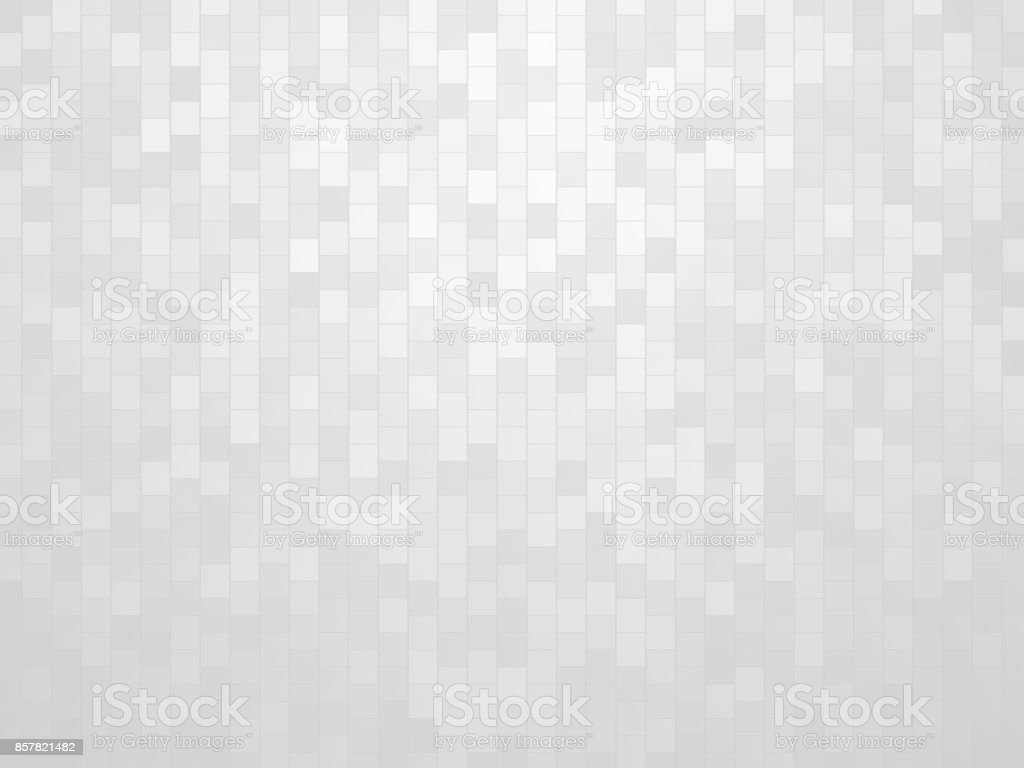 abstract gray tile background vector art illustration