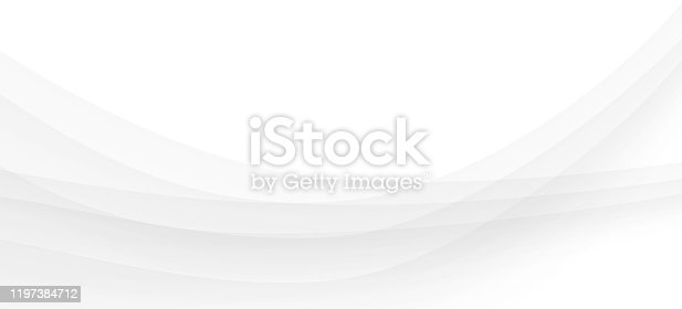 Abstract gray vector background