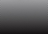 Abstract gray weave pattern and black gradient bottom design for background, wallpaper and more vector illustration.