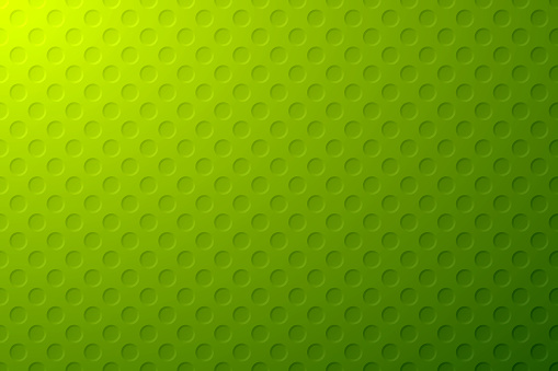 Abstract green background - Geometric texture