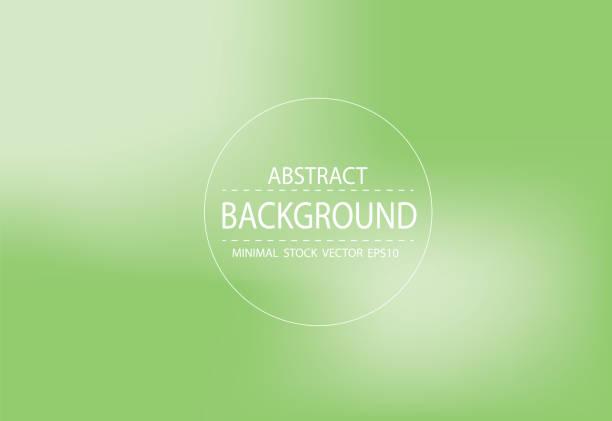 stockillustraties, clipart, cartoons en iconen met abstracte groene achtergrond - green background