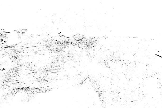 abstrakter grunge-hintergrund, alte wand. vector leuchtet subtile textur. - verzweiflung stock-grafiken, -clipart, -cartoons und -symbole