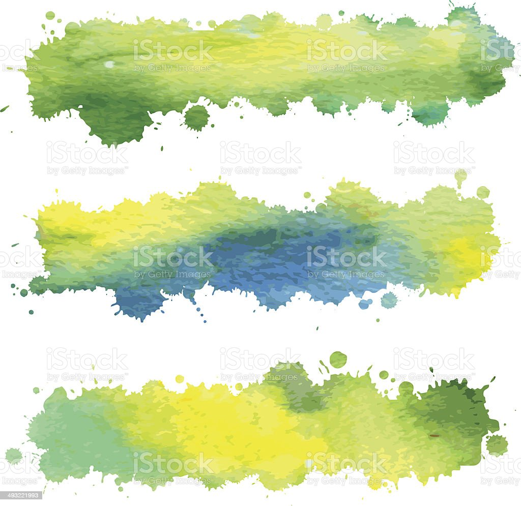 abstract grunge background with spotes royalty-free abstract grunge background with spotes stock vector art & more images of abstract