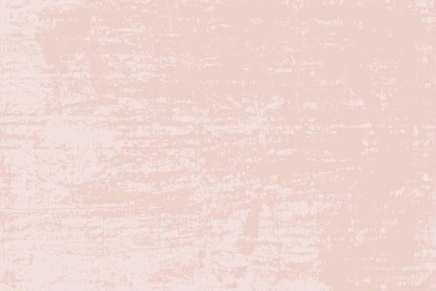 抽象垃圾 pattina 效果 - 淺粉色 幅插畫檔、美工圖案、卡通及圖標