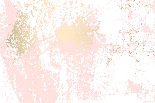 Abstract Grunge Pattina effect