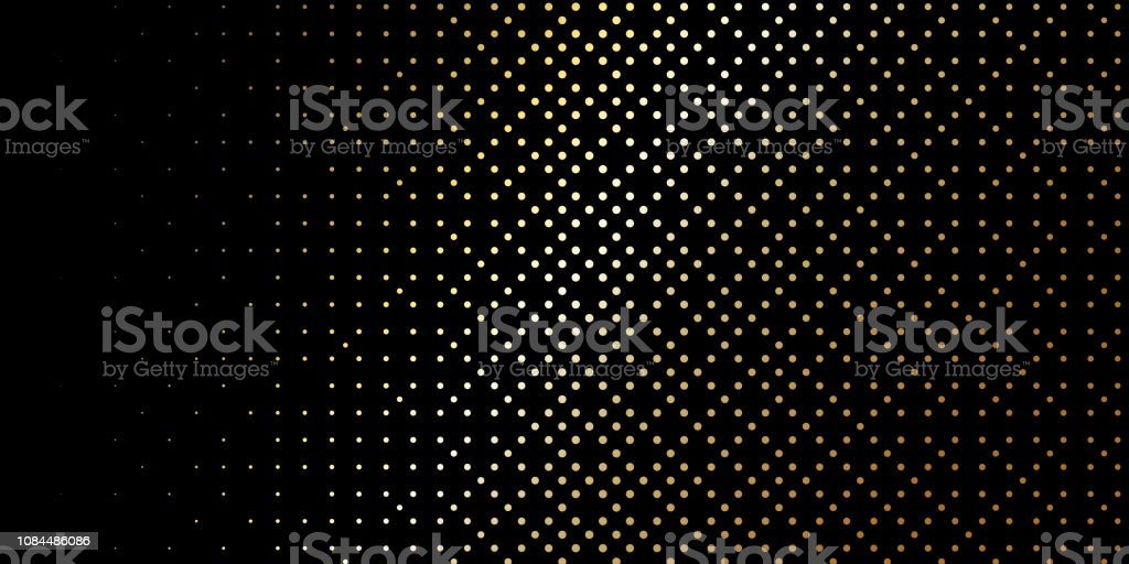 Abstract Halftone Dotted Grunge Pattern Texture Vector Modern Luxury Background For Posters Sites Business Cards Postcards Interior Design Stock Illustration Download Image Now Istock