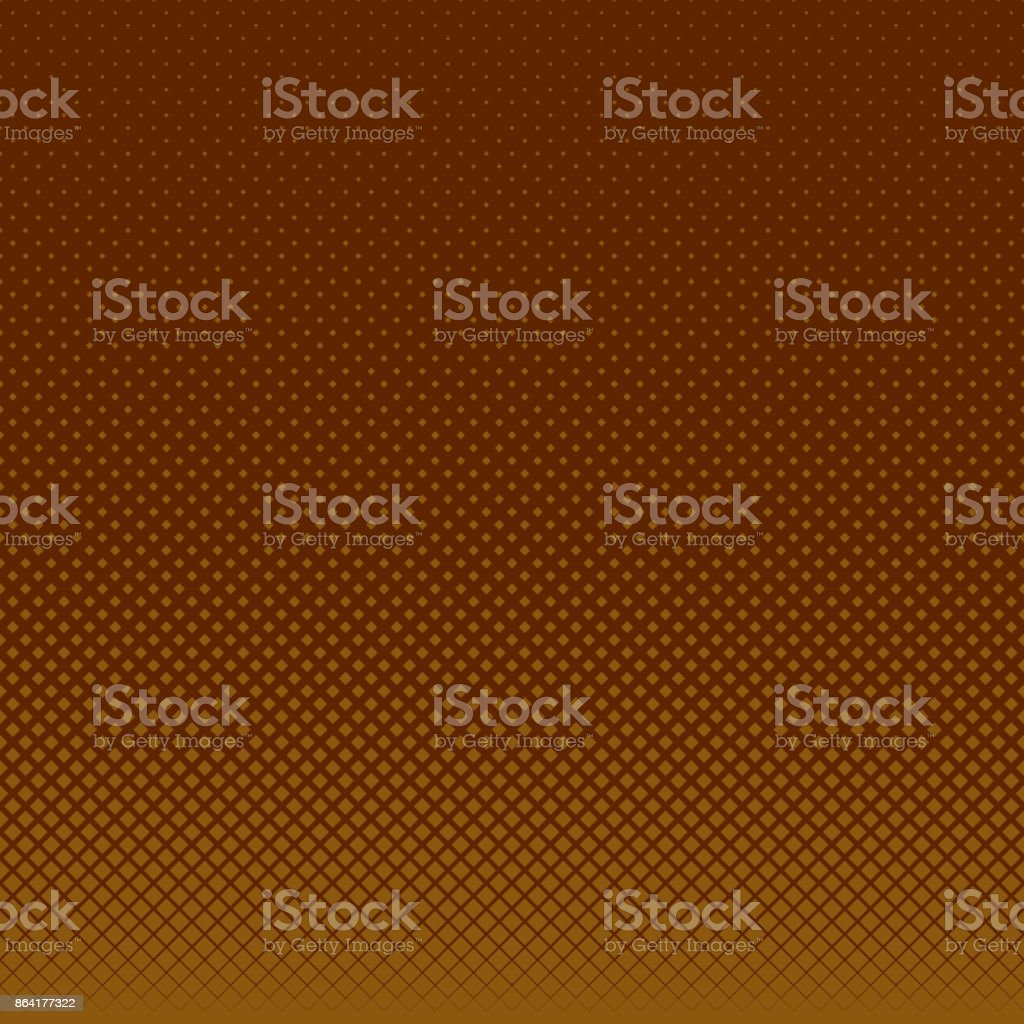 Abstract halftone square pattern background from squared dots in varying sizes royalty-free abstract halftone square pattern background from squared dots in varying sizes stock vector art & more images of abstract