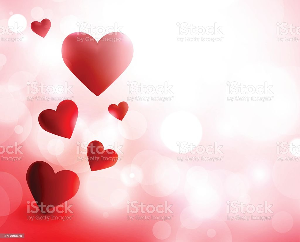 Abstract hearts royalty-free abstract hearts stock vector art & more images of abstract