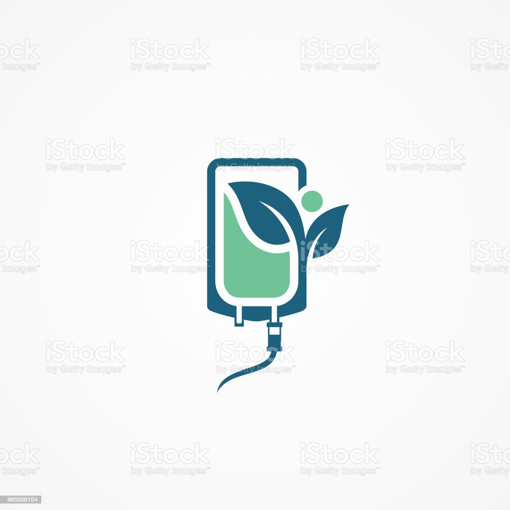 Abstract herbal infusion circular icon vector design with graphic people leaf royalty-free abstract herbal infusion circular icon vector design with graphic people leaf stock vector art & more images of abstract