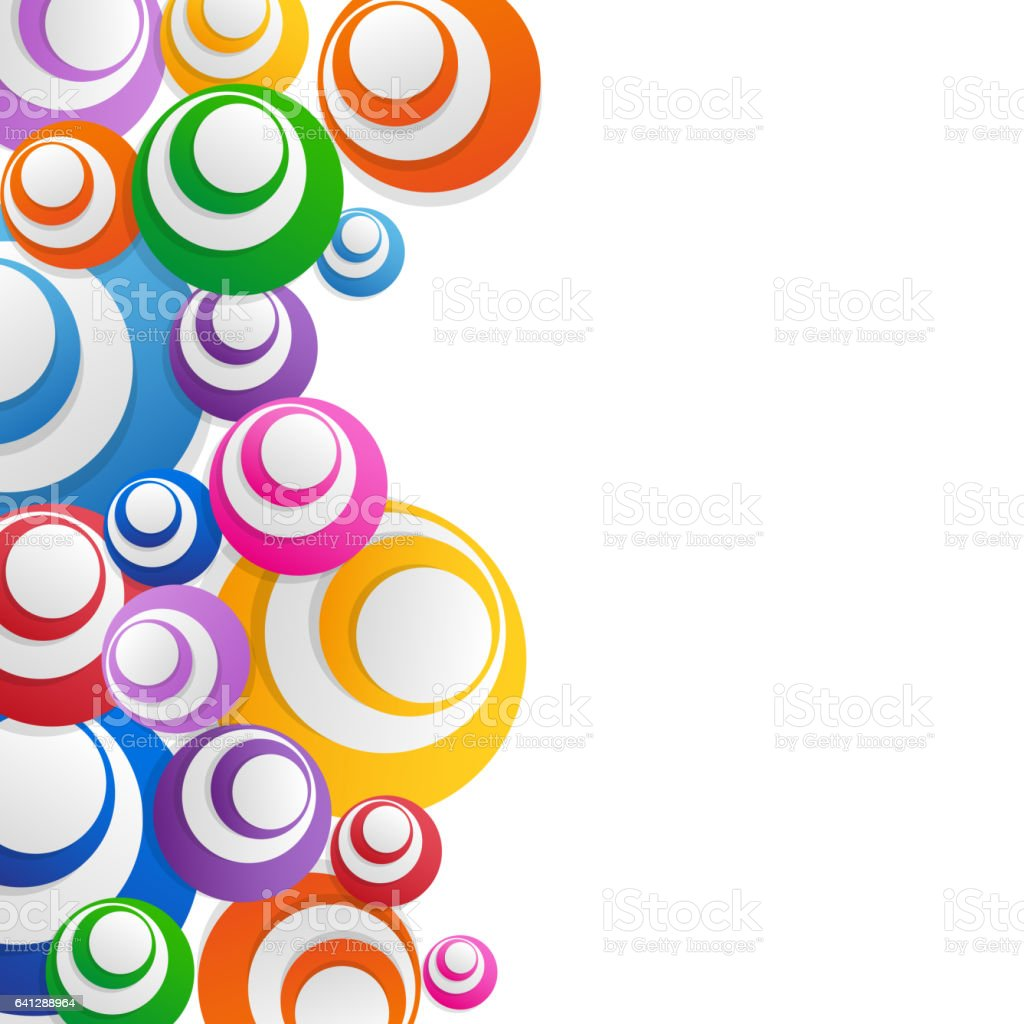 abstract hitech background circles stock vector art more images of rh istockphoto com background vector png background vector free download