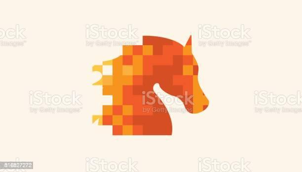 Abstract horse head symbol design vector id816827272?b=1&k=6&m=816827272&s=612x612&h=jgn9eexw1q58s0tcolazxjcjebvqdx4cllvcoeeoane=