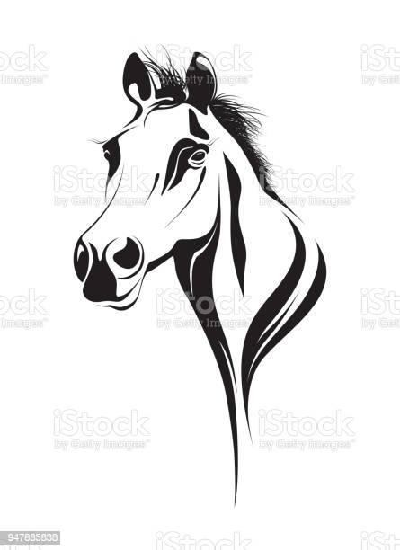 Abstract horses head vector id947885838?b=1&k=6&m=947885838&s=612x612&h=xrvnhzqxknegb02e0slhl49bhhiffb9g0fvbcq8gsrm=