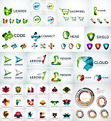 Abstract    icon collection