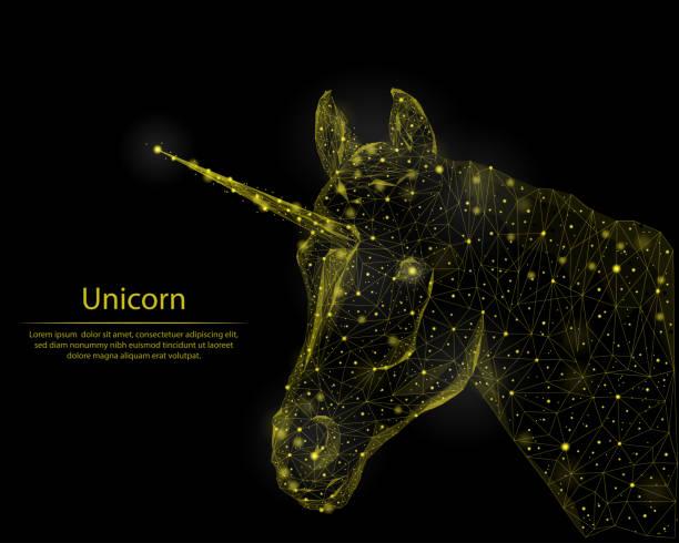 Best Horse Constellation Illustrations, Royalty-Free Vector
