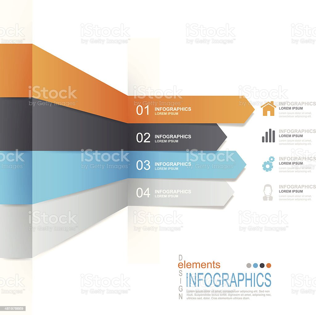 Abstract infographics royalty-free abstract infographics stock vector art & more images of abstract