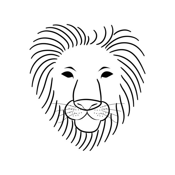 32 Cartoon Of A Simple Lion Tattoo Illustrations Royalty Free Vector Graphics Clip Art Istock An outline tattoo is a simple, geometry based style, so it won't take them long to sketch down the skyline in the size that you're after. 32 cartoon of a simple lion tattoo illustrations royalty free vector graphics clip art istock