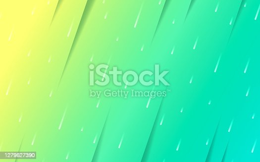 Modern angled abstract gradient rain dash blend landing page background with space for your copy.