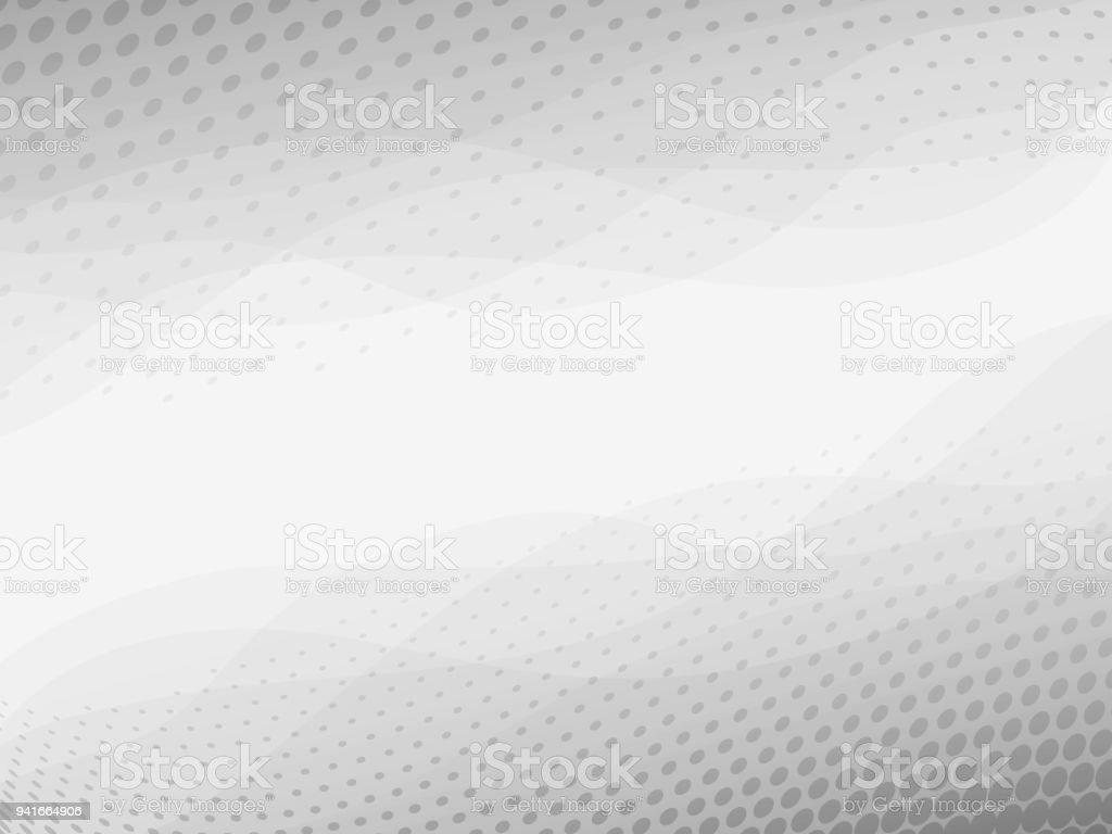 Teinte De Gris Clair abstrait gris clair et blanc vector background texture