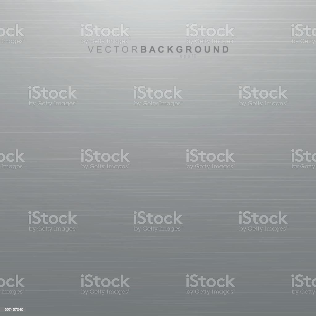 Abstract light grey background vector art illustration