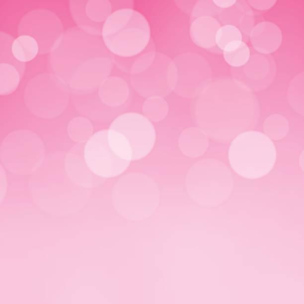 bildbanksillustrationer, clip art samt tecknat material och ikoner med abstrakta ljusrosa bakgrund - rosa bakgrund