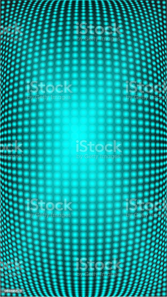 Abstract Lights, Background royalty-free abstract lights background stock vector art & more images of abstract