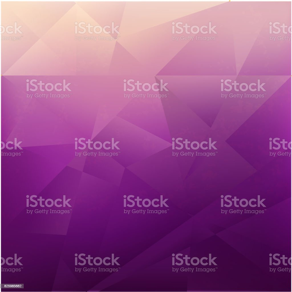Abstract Lilac Background vector art illustration