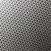 abstract lines. vector halftone background