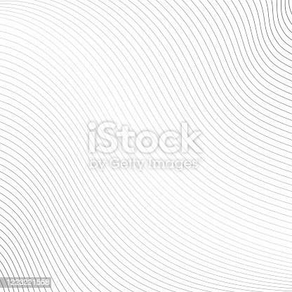 istock Abstract Lines Pattern Background Flat Design. 1223221558