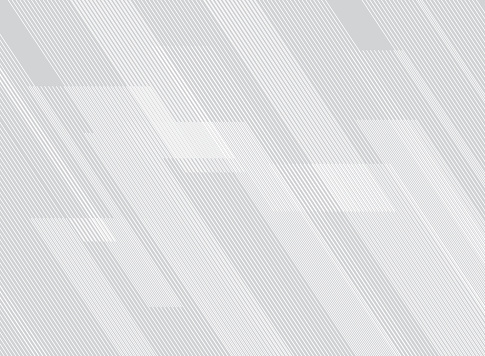 Abstract lines pattern technology on white gradients background. clipart