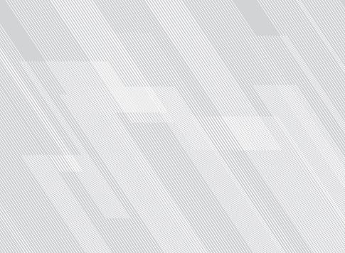 추상 라인 흰색 그라디언트 배경 기술 패턴 가리기에 대한 스톡 벡터 아트 및 기타 이미지