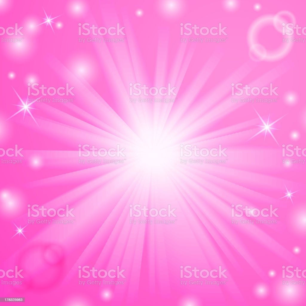 Abstract magic light background. royalty-free abstract magic light background stock vector art & more images of abstract