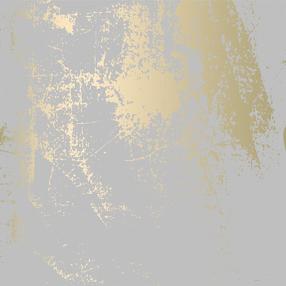 Abstract Marble Trendy Texture in Pastel and Gold colors