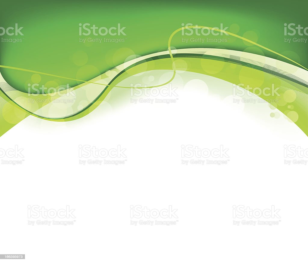 Abstract Modern Background royalty-free stock vector art