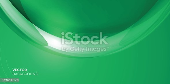 istock Abstract modern blue light art background 925206178