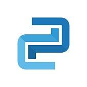 Letter S, Logo, Monogram, Advertisement, Insignia, Branding