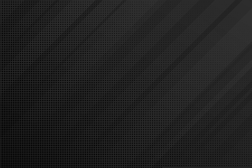 Abstract Modern Stripes Lines black and Gray Vector Background
