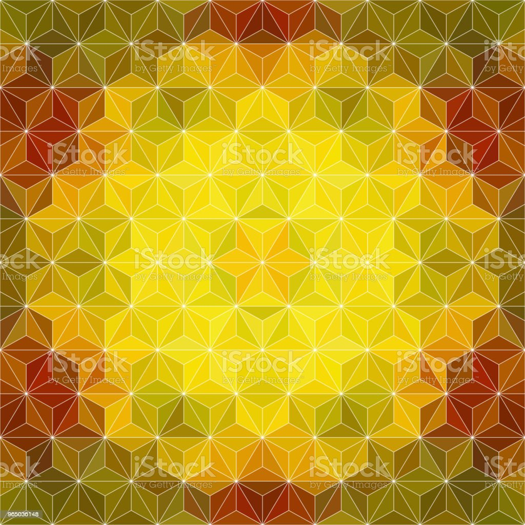 Abstract Mosaic Pattern royalty-free abstract mosaic pattern stock vector art & more images of abstract