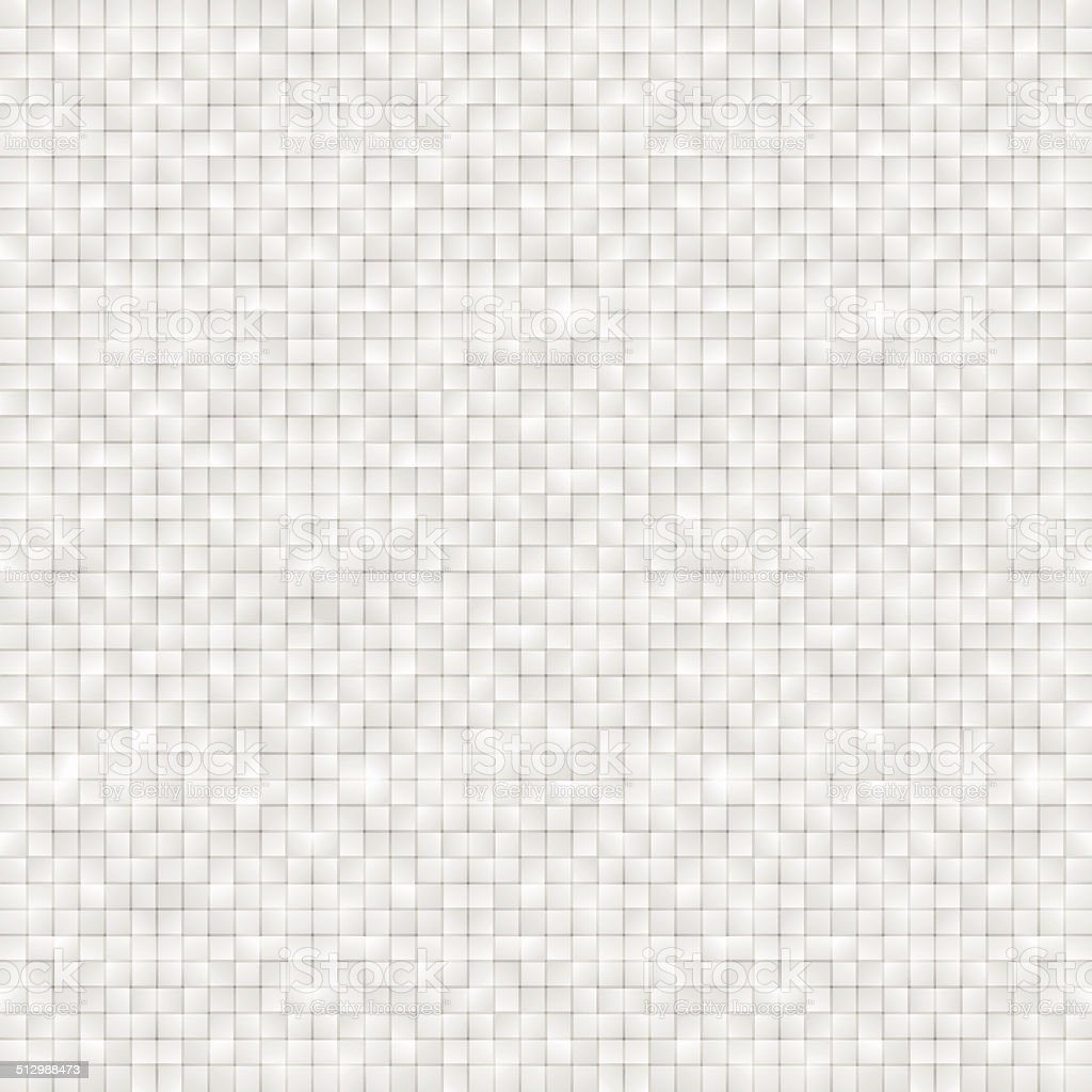 Abstract mosaic wallpaper background vector art illustration