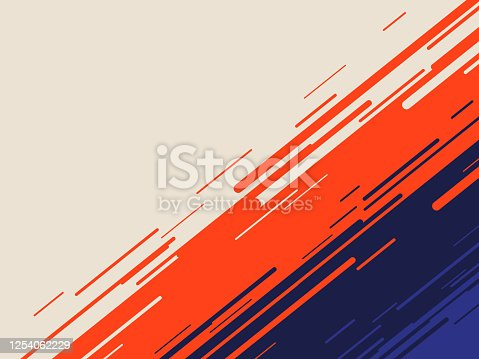 istock Abstract Movement Background 1254062229