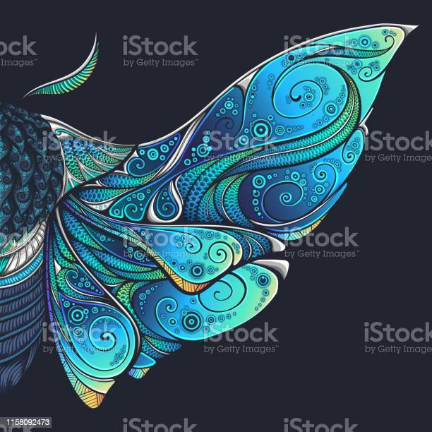 Abstract mystical moth in psychedelic design vector id1158092473?b=1&k=6&m=1158092473&s=612x612&h=xpacw7 fciqsfzg3gcnl y0hnxii5roos2du4fvangk=