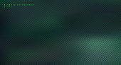 istock Abstract nature gradient dark green blurred background texture. 1215887855