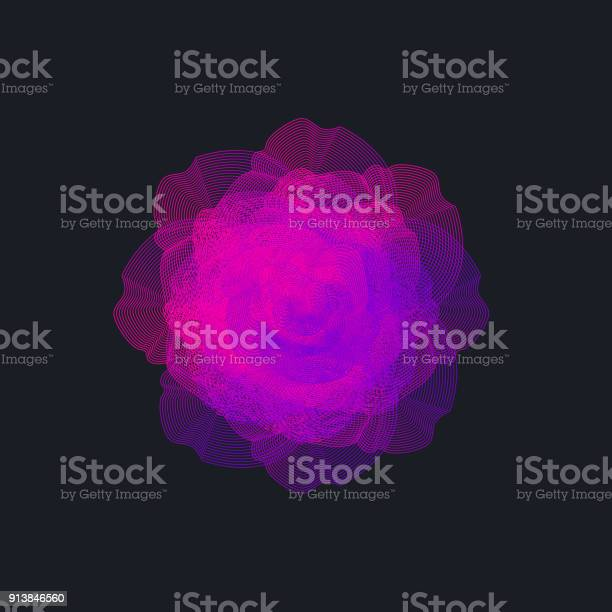 Abstract neon wireframe flower with color gradient vector id913846560?b=1&k=6&m=913846560&s=612x612&h=wpbv9ilid7qo6t0x7d6c693migys2b5wzafbdjqdjhe=