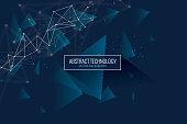 Data, Geometric Shape, Big Data, Circle, Connection