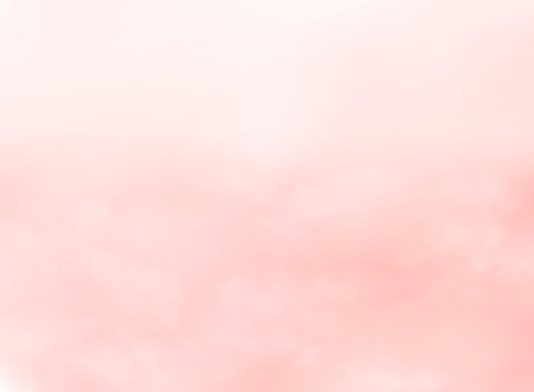 Abstract of pink living coral color sky background.