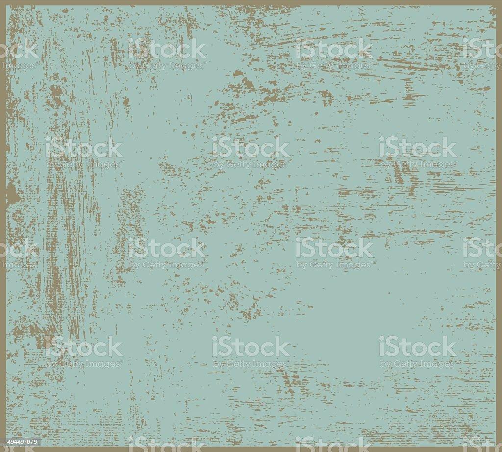 Viejo textura abstracto - ilustración de arte vectorial