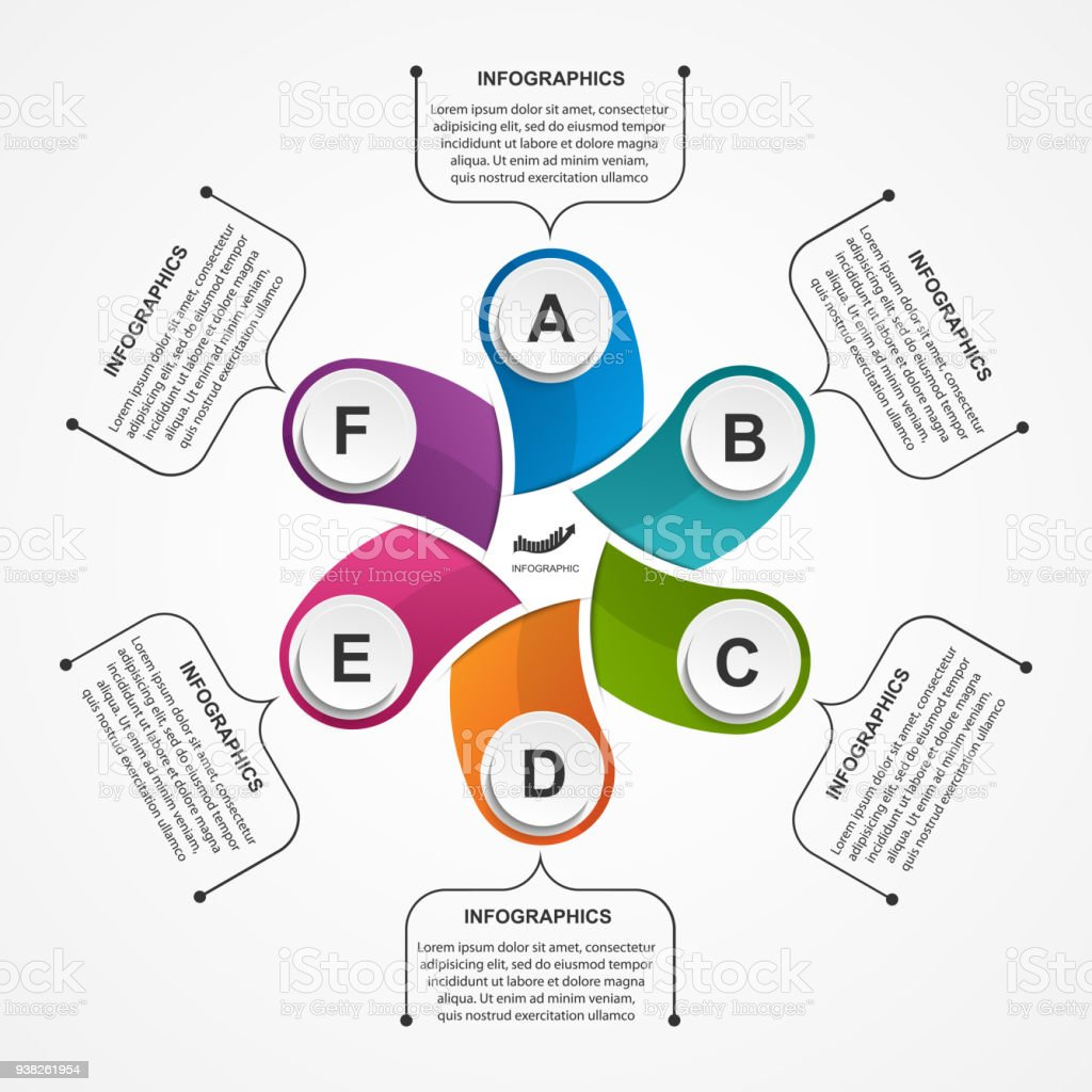 Business Flow Diagram Wiring Database Electronic Circuit Diagramquot Stock Photo And Royaltyfree Images On Abstract Options Infographics Template For Workflow