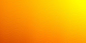 Modern and trendy abstract background. Geometric texture for your design (colors used: orange, yellow). Vector Illustration (EPS10, well layered and grouped), wide format (2:1). Easy to edit, manipulate, resize or colorize.