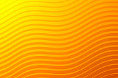 Modern and trendy abstract background. Geometric texture for your design (colors used: orange, yellow). Vector Illustration (EPS10, well layered and grouped), wide format (3:2). Easy to edit, manipulate, resize or colorize.