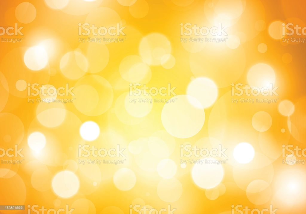 Abstract orange circles royalty-free abstract orange circles stock vector art & more images of abstract